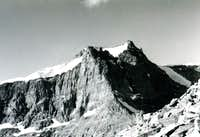 GREAT <B><FONT COLOR=BLUE>PARADISE</font></b> South Face from Tresenta 1967