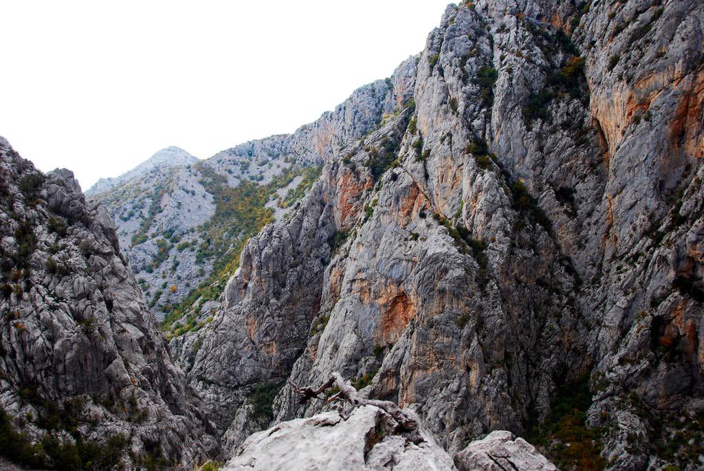 Paklenica Fall-2010