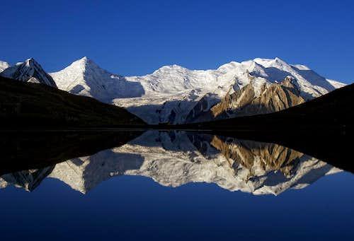 Miar Peak 6,824 m
