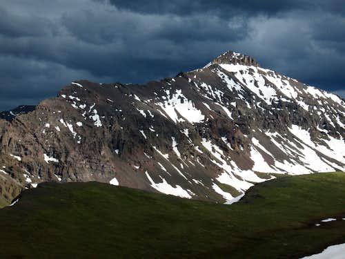 Mount Dewey