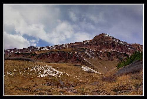 Bellevue Mountain