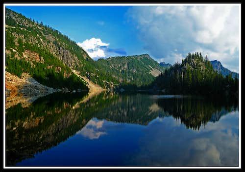 Locket Lake