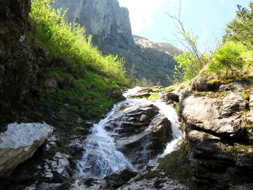 No-name waterfall 5