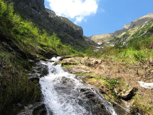 No-name waterfall 7