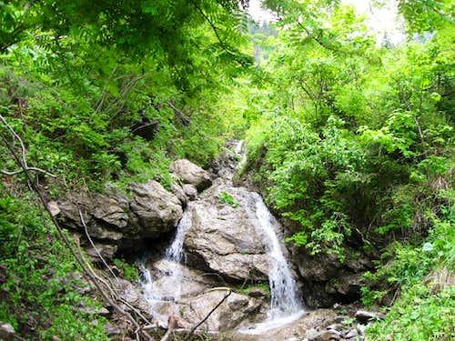 no-name waterfall 8
