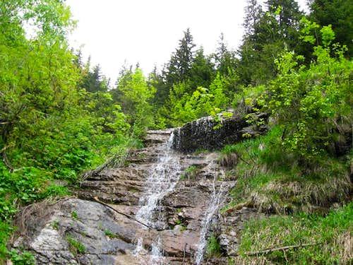 No-name waterfall 10