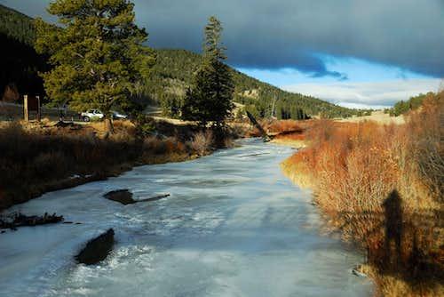 Ute Creek