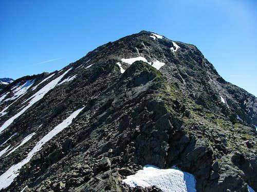 Monte del Rombo