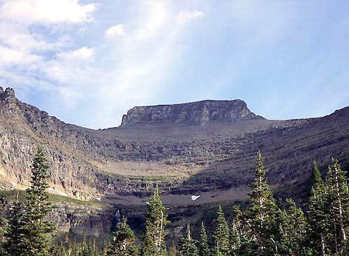 Pollock Mountain (MT)