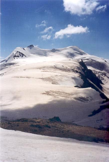 M. Cevedale in september 1999