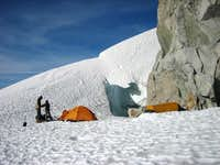 Inspiration Base Camp