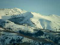 Layton & Thurston Peaks