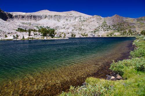 Granite Lakes, Yosemite