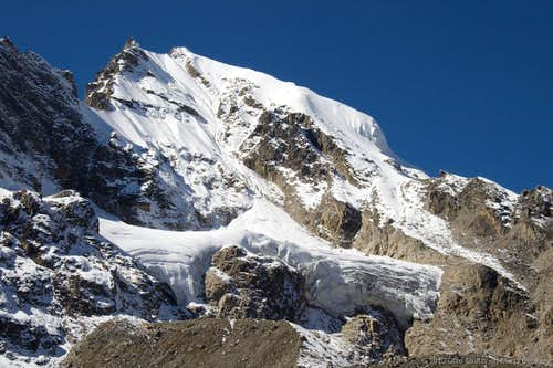 Naya Kanga from the Northeast