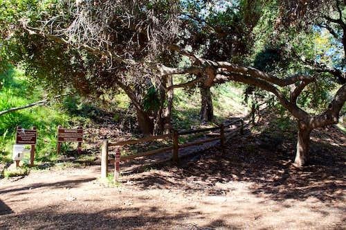 Temescal Gateway Park