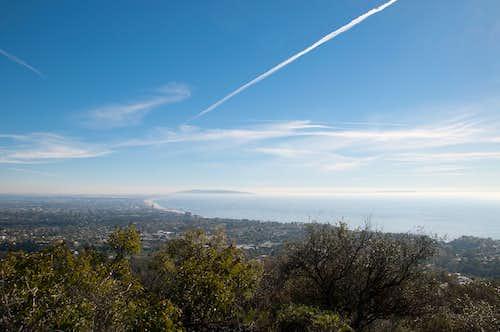 Los Angeles Bay