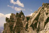 West Ridge, Mt. Stuart