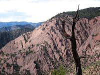 Western Colorado Mystery Formation