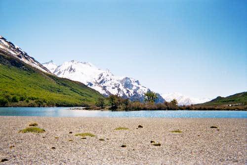 Cerro A. Madsen