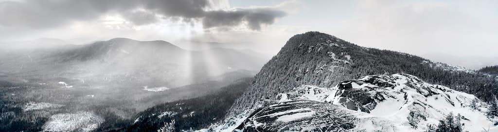 December Panorama