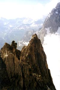 PREUSS ROUTE in the MID of the EDGE