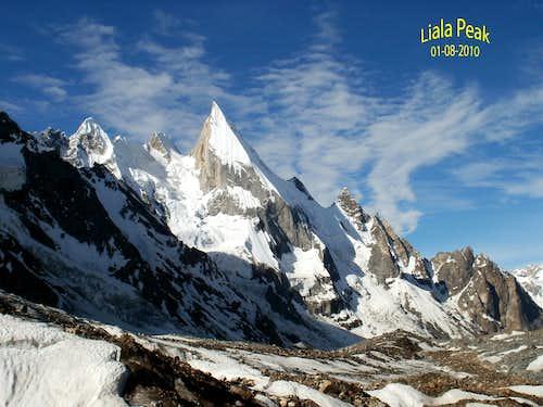 Liala Peak