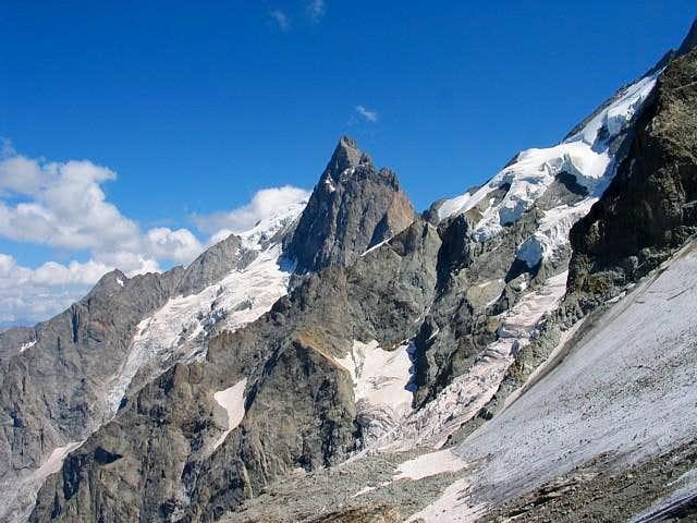 The impressive peak of La...