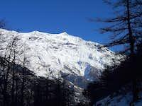 Rocciamelone (3538 m.)