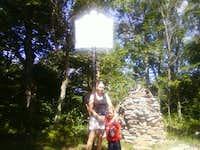 Christina & Levi Backbone Mt