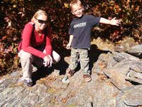 Chrisitna & Levi Mt. Frissell