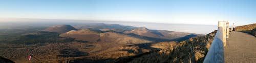 Volcans d' Auvergne