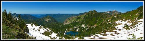 Lake number 8