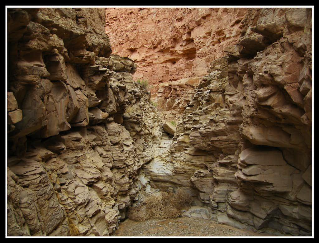 Horse Heaven Canyon