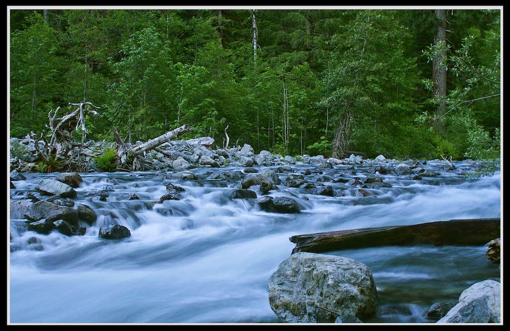 Foss River