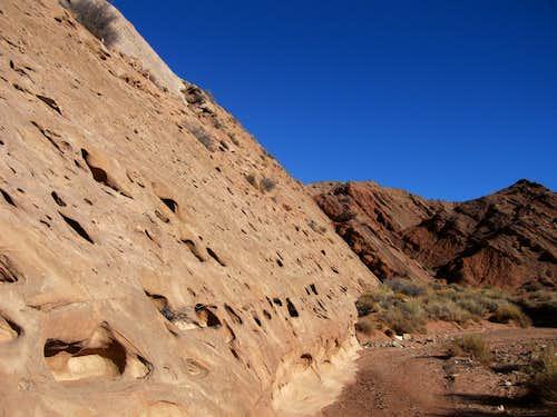 Ramp Canyon