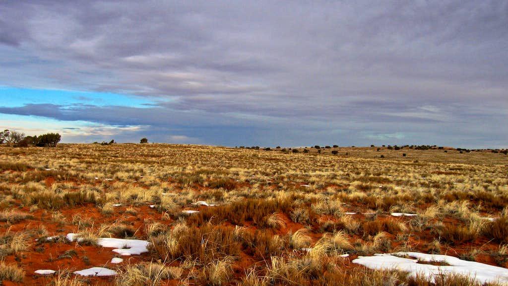 San Rafael Desert