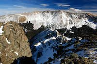 Wheeler Peak from UN 12,535
