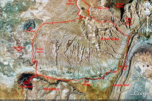 GE image of Black Mountain