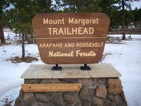 Mount Margaret TH