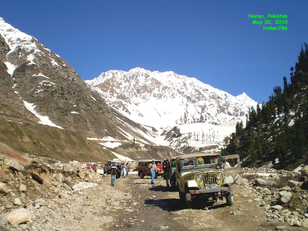 Naran Valley, Pakistan
