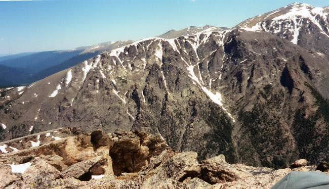 Mount Chapin_id=107441