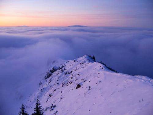 My trips to Tatra Mountains.