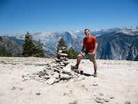 atop El Cap
