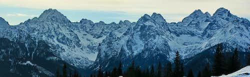 The best of Tatras