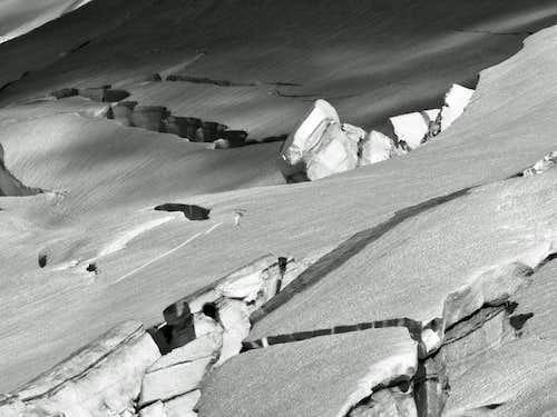 Mount Baker Coleman Deming Views