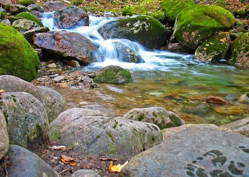 Abenaki Brook