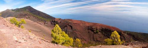 Volcan Cabrito