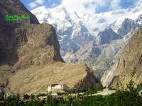Ultar Peak, Pakistan