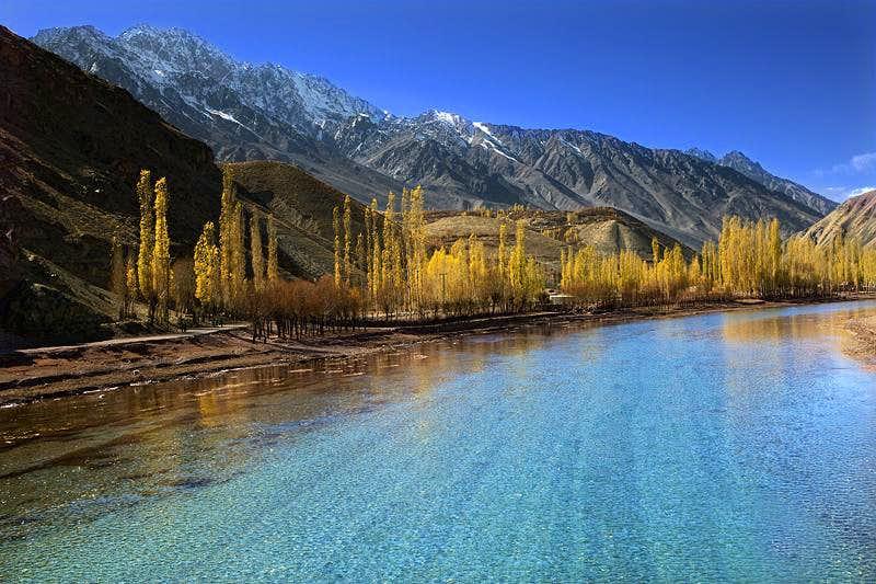 Beauty Of Pakistan