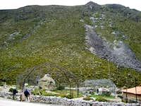 Mifafí Condor Reserve